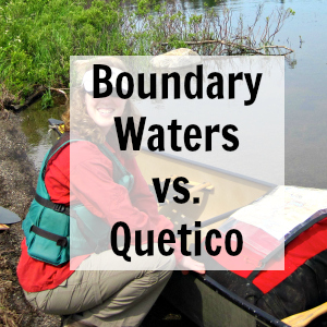 Boundary Waters or Quetico what canoe trip is right for you