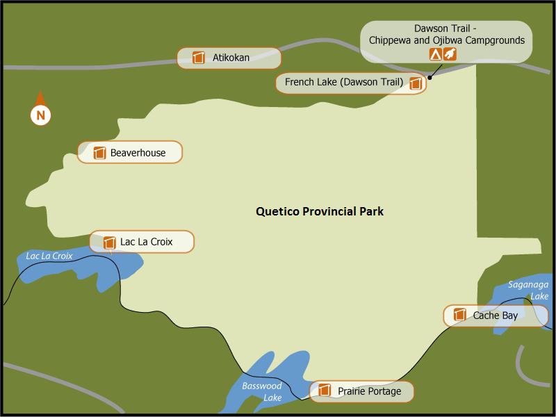 Quetico Park