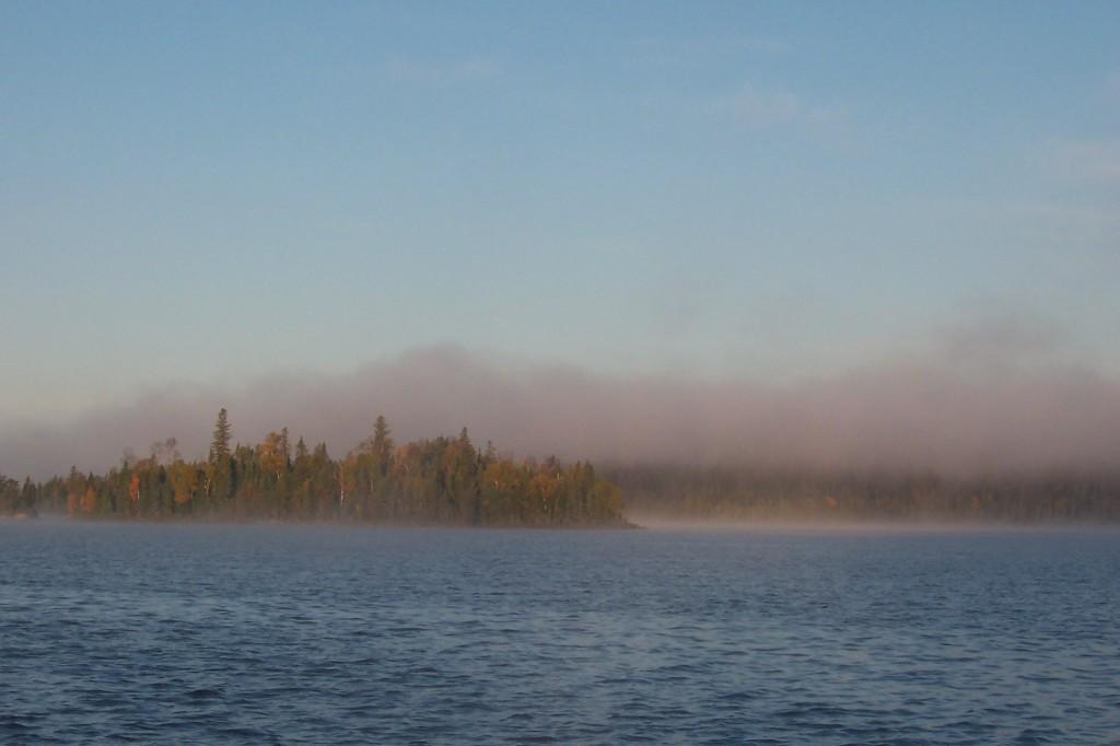 Tuscarora Lake Boundary Waters Canoe Trip off the Gunflint Trail
