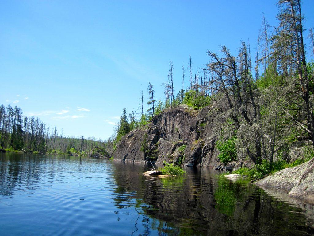 Tuscarora Lodge Amp Canoe Outfitters Granite River