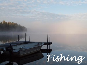 fishing link
