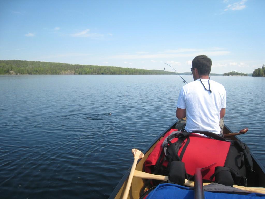 Quetico Provincial Park Ontario Camping Trip Boundary Waters