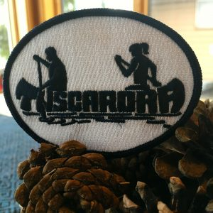 Tuscarora Logo Patch Sew On/Iron On