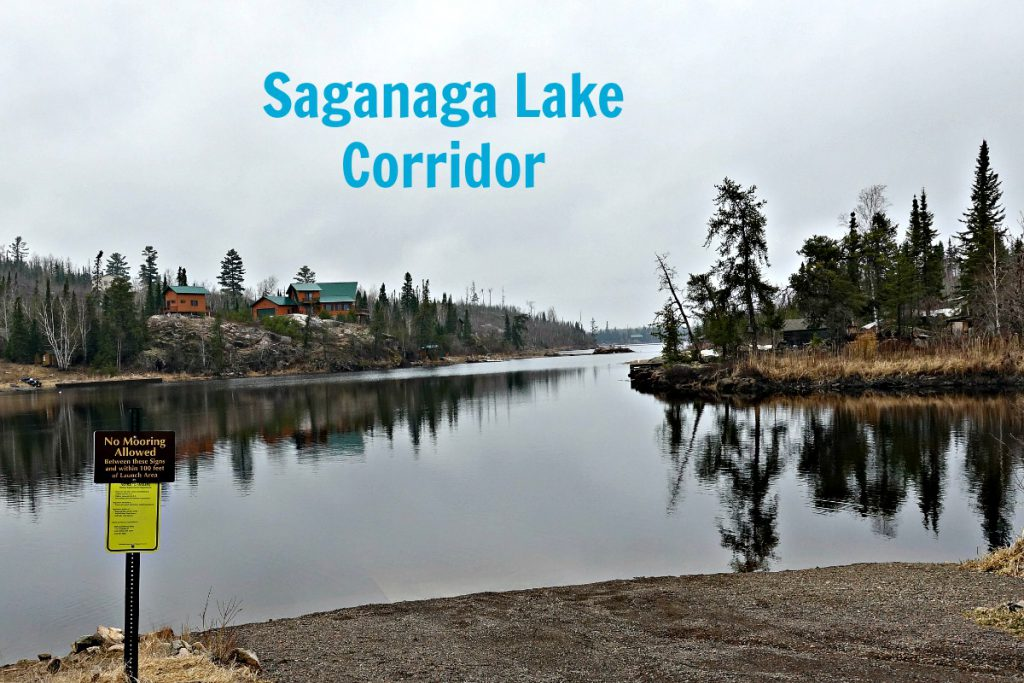 Sag Lake Corridor April 15 2017
