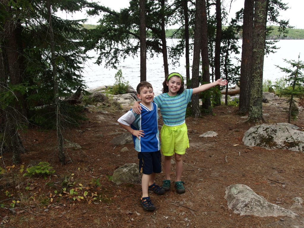 Boundary Waters adventure 2015 109